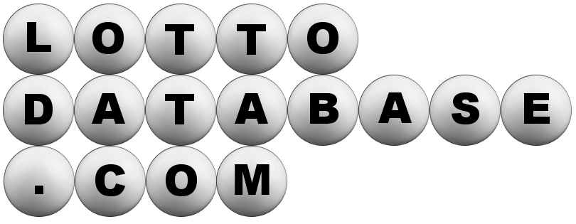 Lotto Database Logo